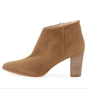 Authentic Manolo Blahnik ankle boots